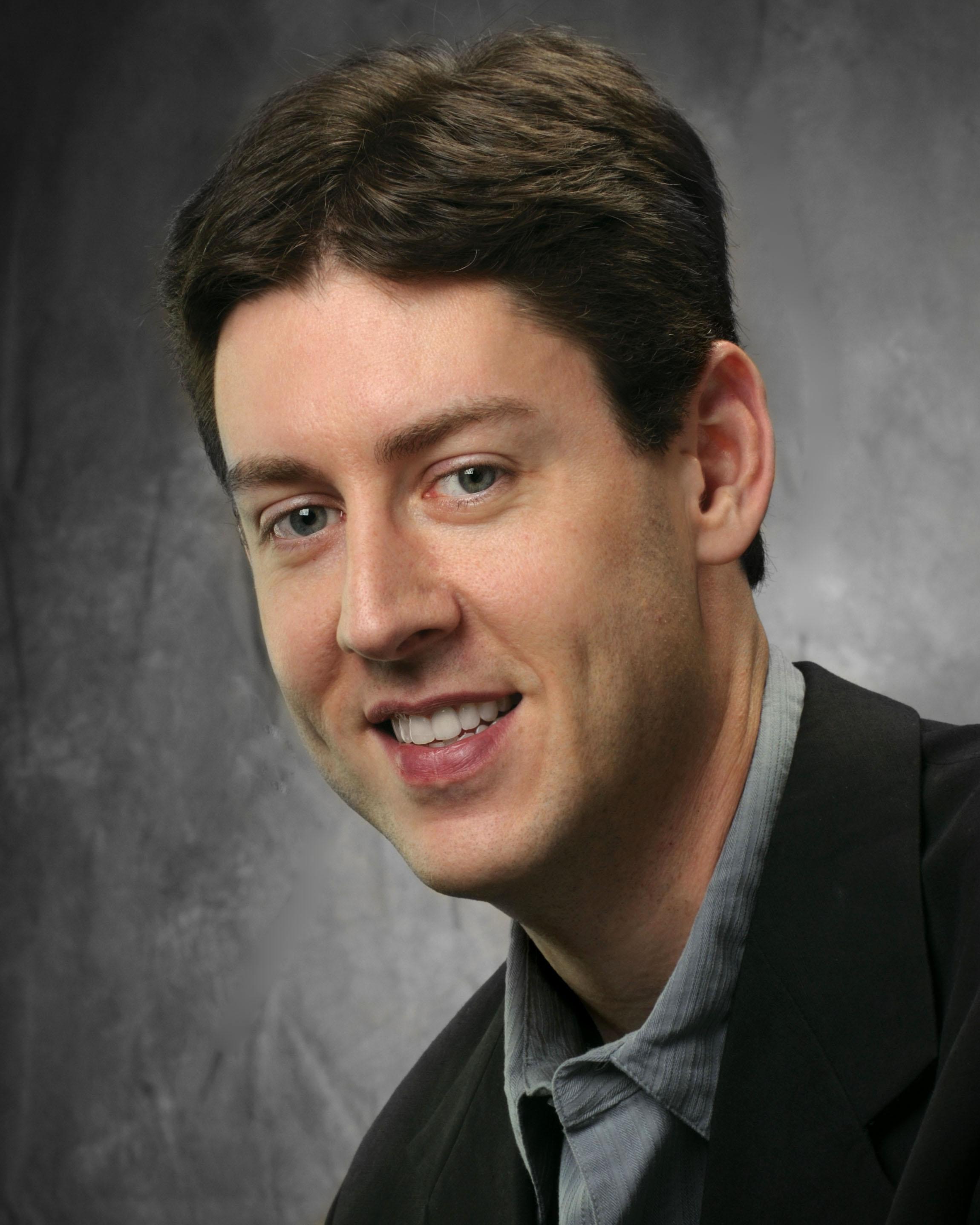 Brad Hieger, Ph.D., a psychologist in Cumming, GA
