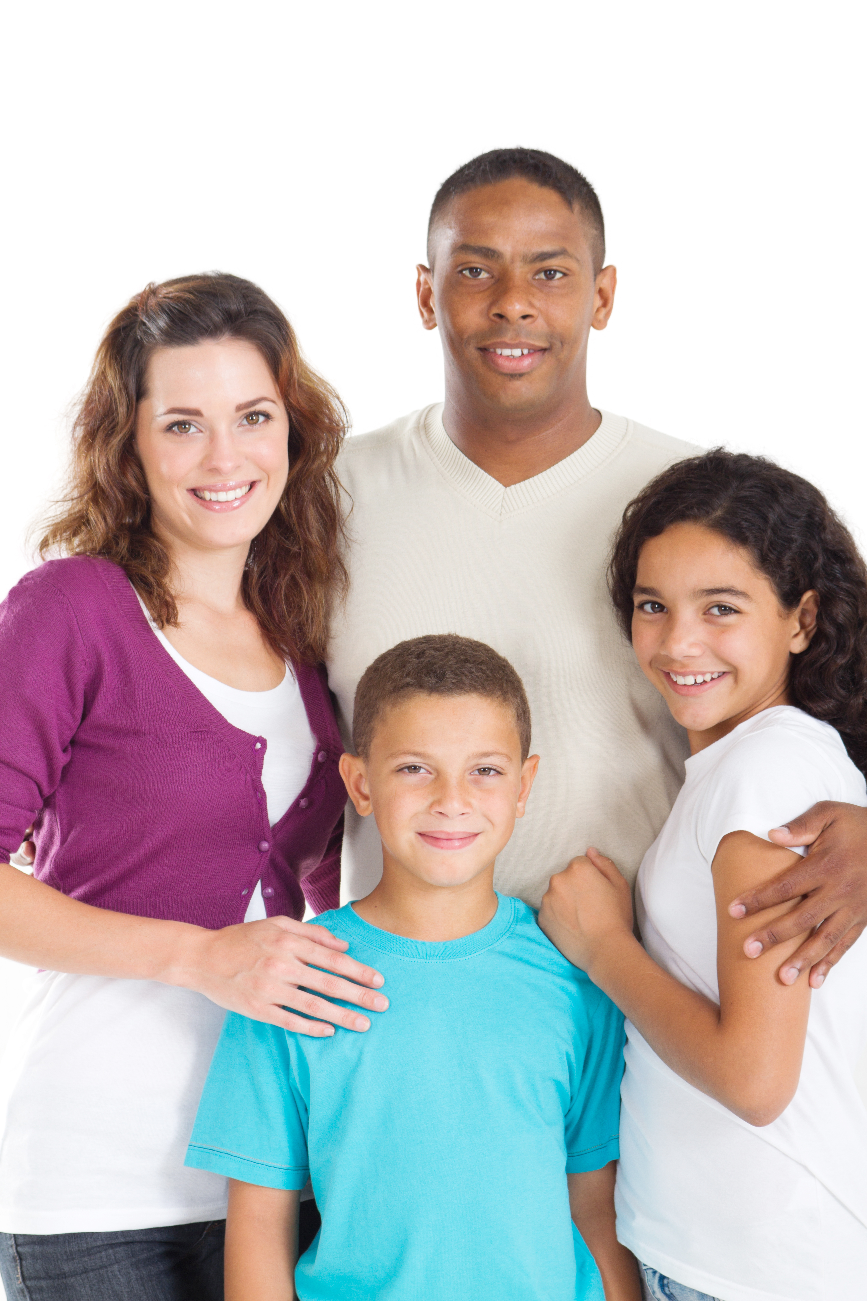 blended families in todays society Contrast these trends with america in the 1950s when society accepted that a model family consisted of a breadwinning father, a submissive housewife, and a couple of respectful, biological.