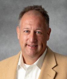 Jeff Weber, Ed.D.