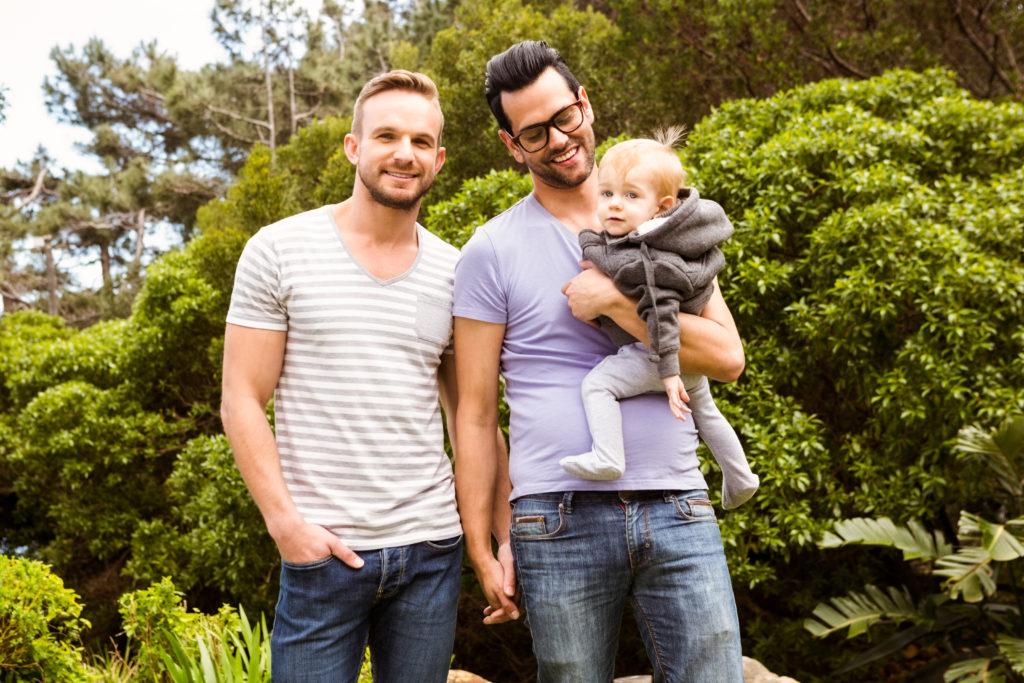 LGBTQIA family