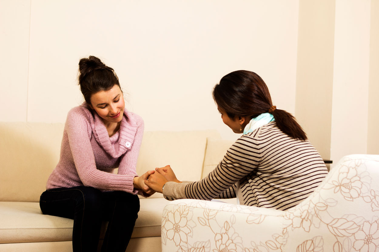 Mood Disorder Counseling